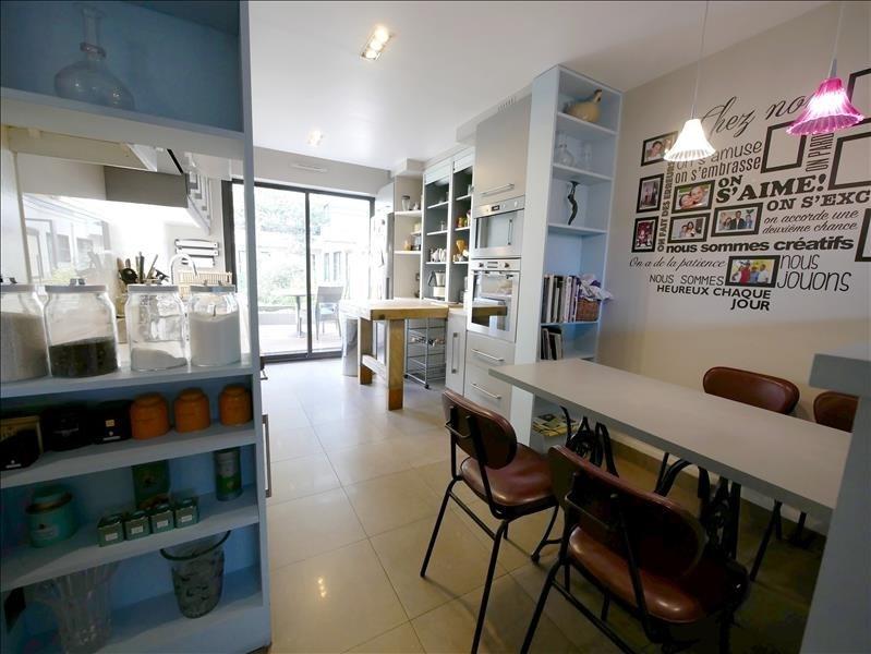 Vente appartement St cloud 995000€ - Photo 5