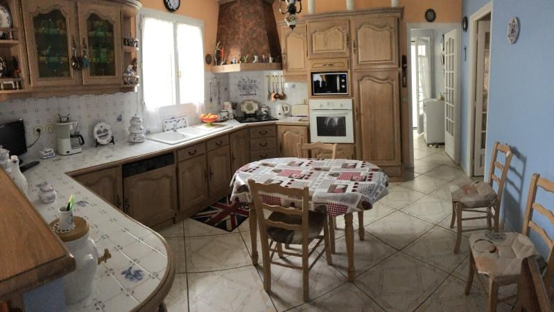 Vente maison / villa Le gua 274 300€ - Photo 2