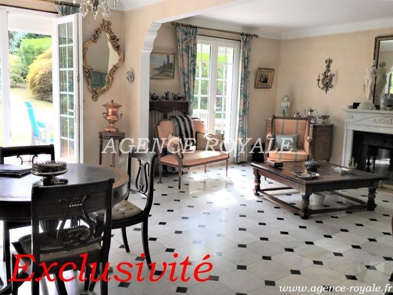 Vente maison / villa Chambourcy 780000€ - Photo 4
