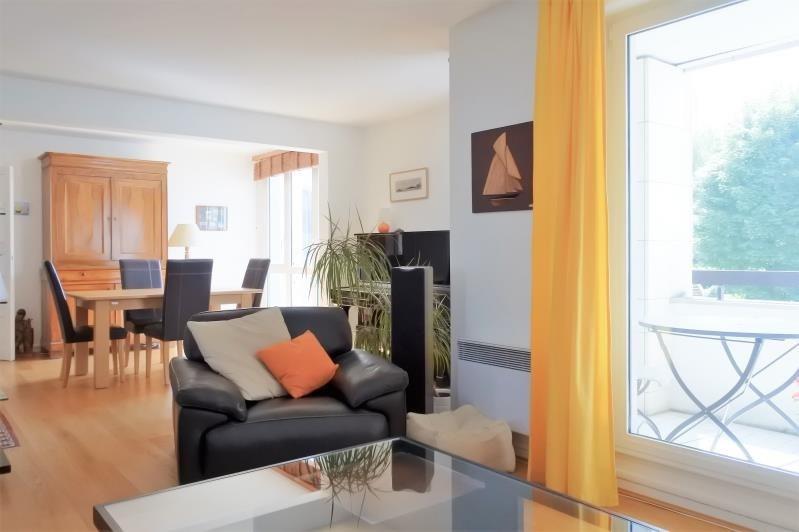 Vente appartement Garches 567000€ - Photo 7