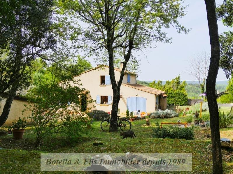 Venta  casa Goudargues 215000€ - Fotografía 9