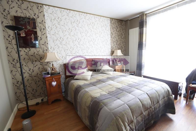 Sale house / villa St gratien 525000€ - Picture 8