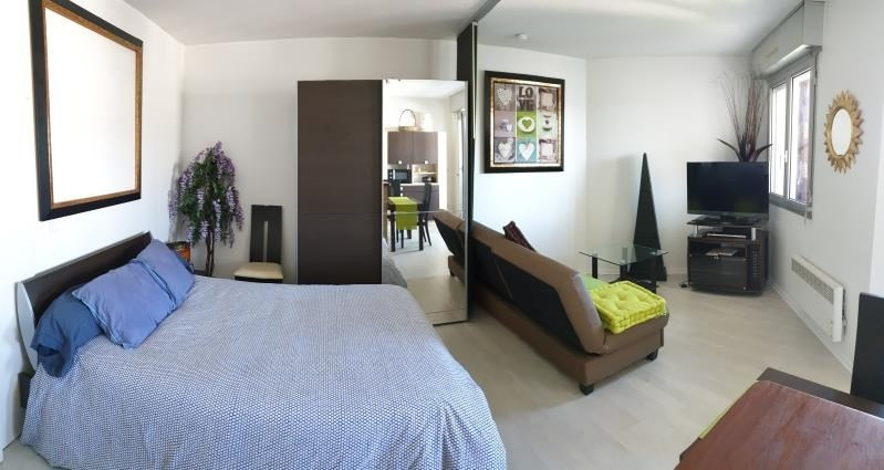 Vente appartement Paris 20ème 455000€ - Photo 5