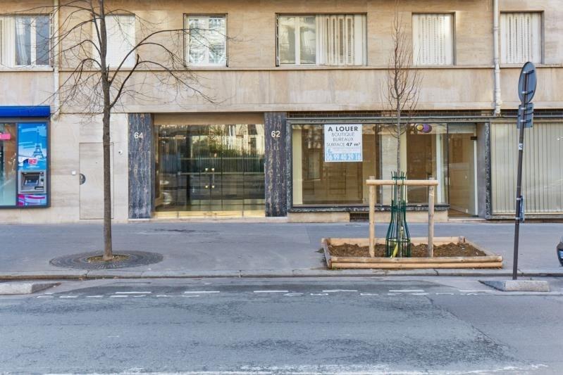 Rental shop Paris 15ème 2667€ HT/HC - Picture 5