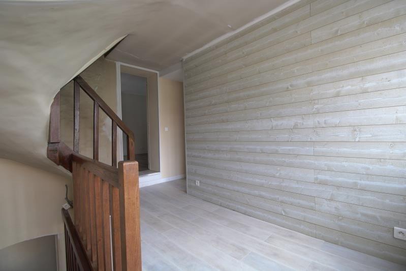 Sale house / villa Quincy voisins 239000€ - Picture 2