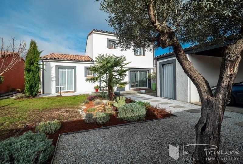 Sale house / villa Le sequestre 269000€ - Picture 1