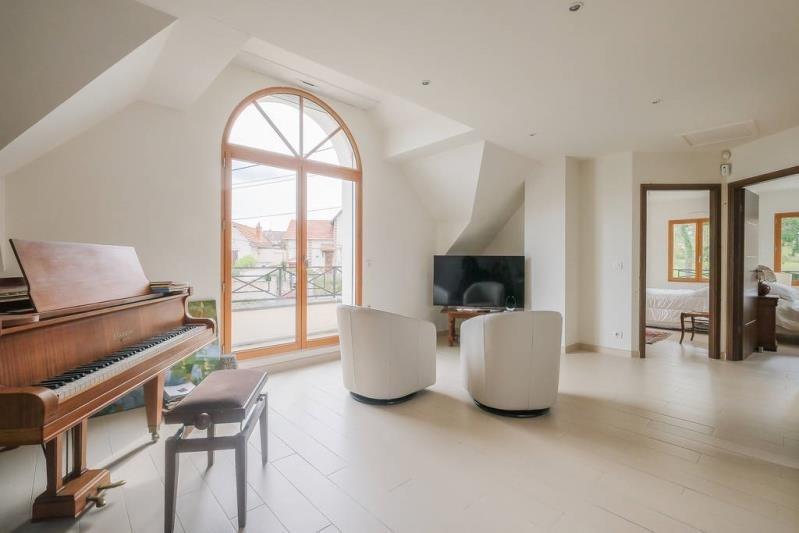 Vente maison / villa Bois le roi 860000€ - Photo 9