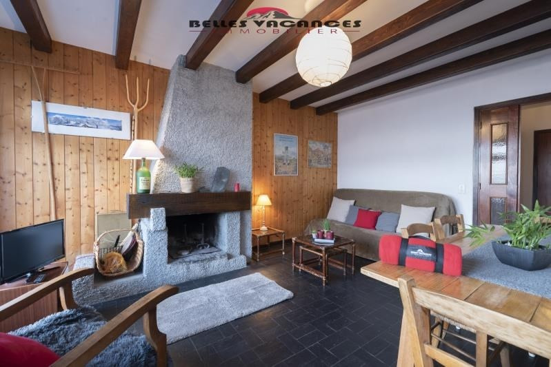 Vente appartement St lary soulan 110000€ - Photo 1