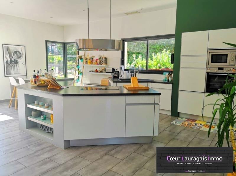Deluxe sale house / villa Balma 615000€ - Picture 3