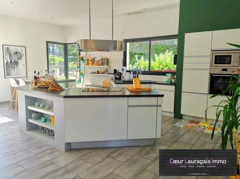 Vente de prestige maison / villa Lavalette 615000€ - Photo 3