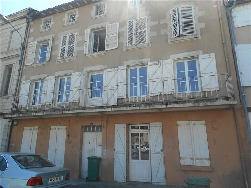 Vente immeuble La mothe st heray 64800€ - Photo 4