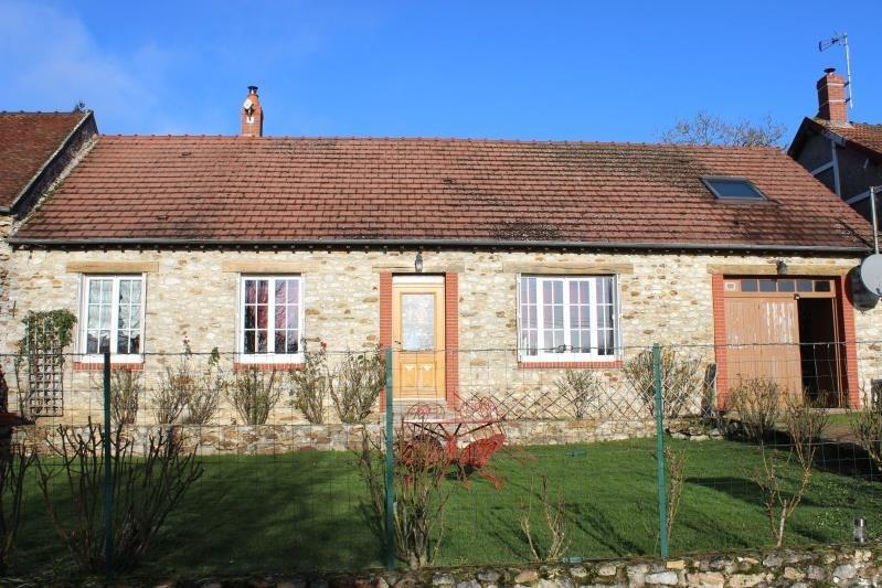 Vente maison / villa La ferte gaucher 219000€ - Photo 1