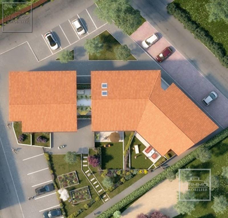 Vente immeuble Civrieux-d'azergues 179000€ - Photo 4