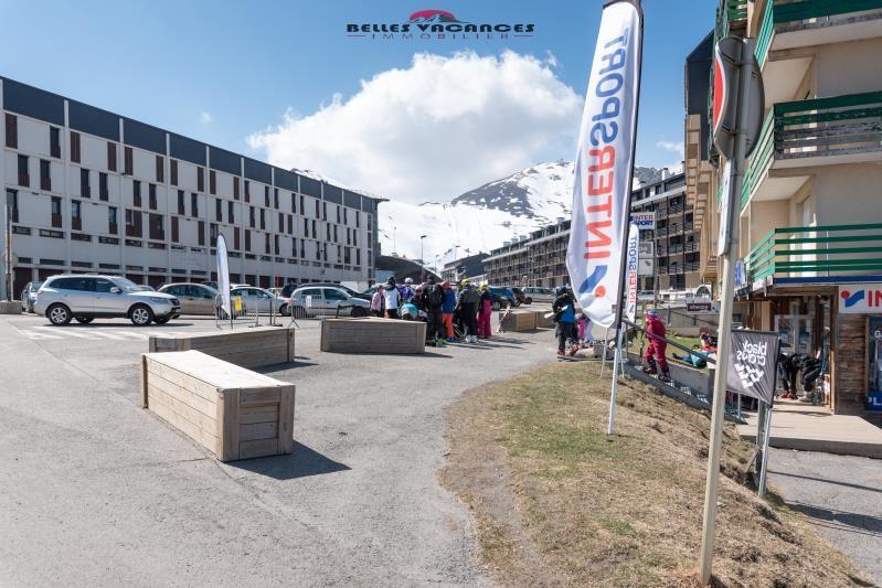 Sale apartment Saint-lary-soulan 44000€ - Picture 9
