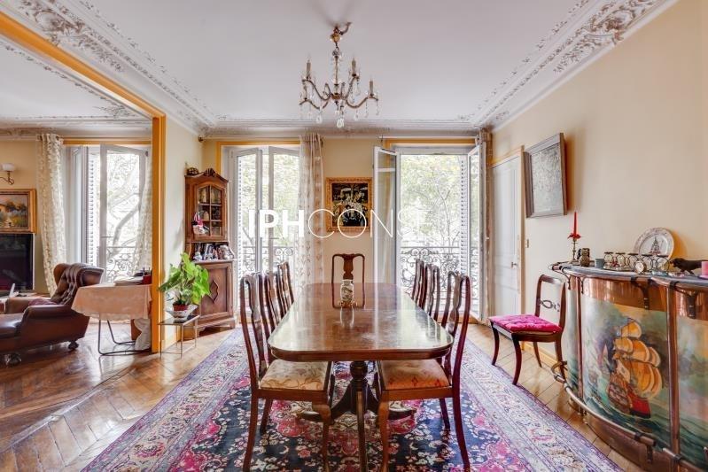 Vente de prestige appartement Paris 10ème 1295000€ - Photo 4