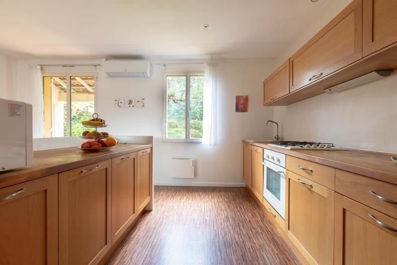 Sale house / villa Trets 375000€ - Picture 4