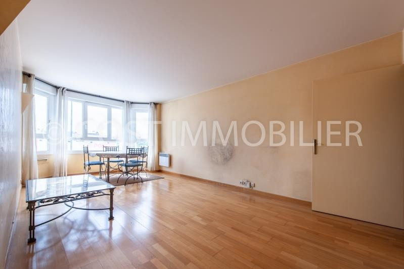 Vente appartement Asnieres sur seine 455000€ - Photo 1