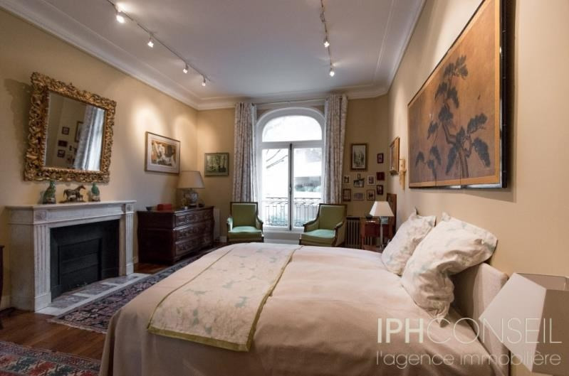 Vente de prestige appartement Neuilly sur seine 2 290 000€ - Photo 7