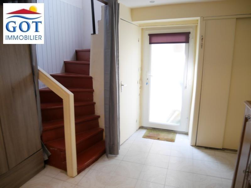 Sale house / villa Claira 116500€ - Picture 7