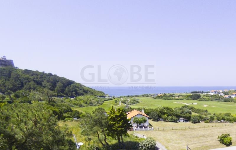 Sale apartment Biarritz 585 000€ - Picture 2