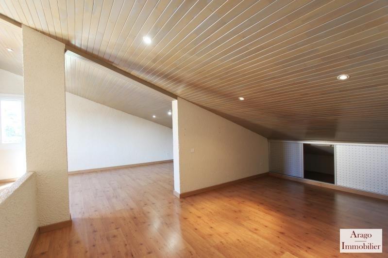 Rental house / villa Rivesaltes 1600€ CC - Picture 5