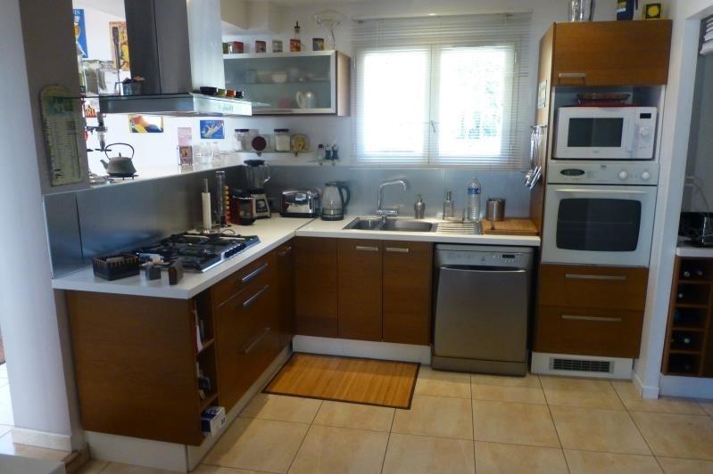 Vendita casa Morainvilliers 399000€ - Fotografia 3