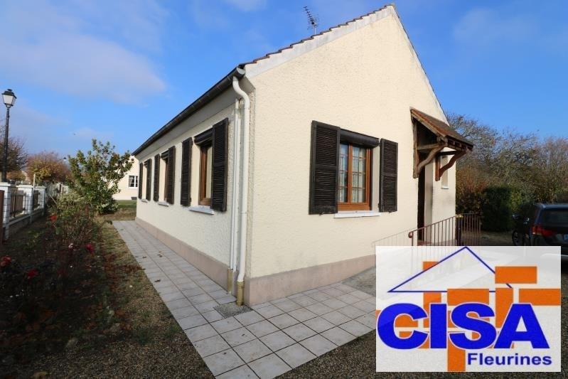 Vente maison / villa Grandfresnoy 194000€ - Photo 3