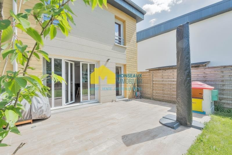 Sale house / villa Ste genevieve des bois 315000€ - Picture 10