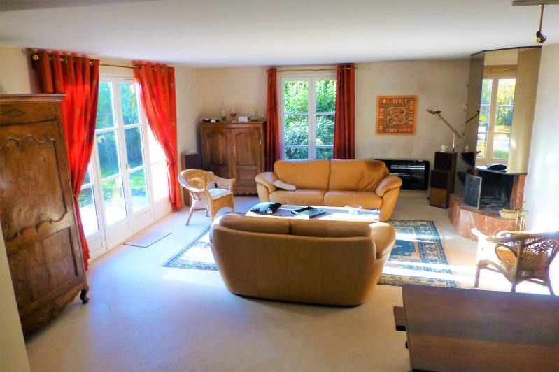 Vendita casa Villennes sur seine 850000€ - Fotografia 3