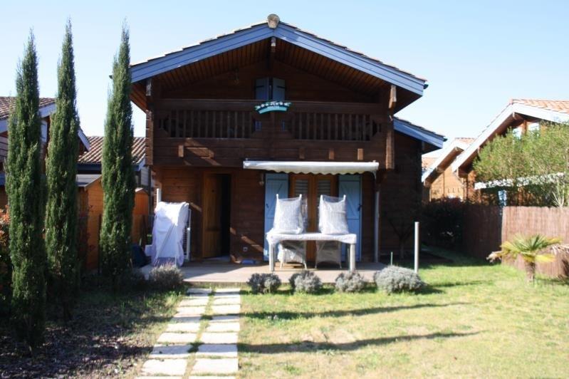 Sale house / villa Bias 187000€ - Picture 1