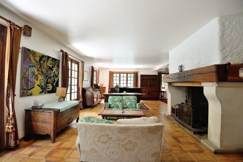 Sale house / villa Villiers sur orge 470000€ - Picture 3