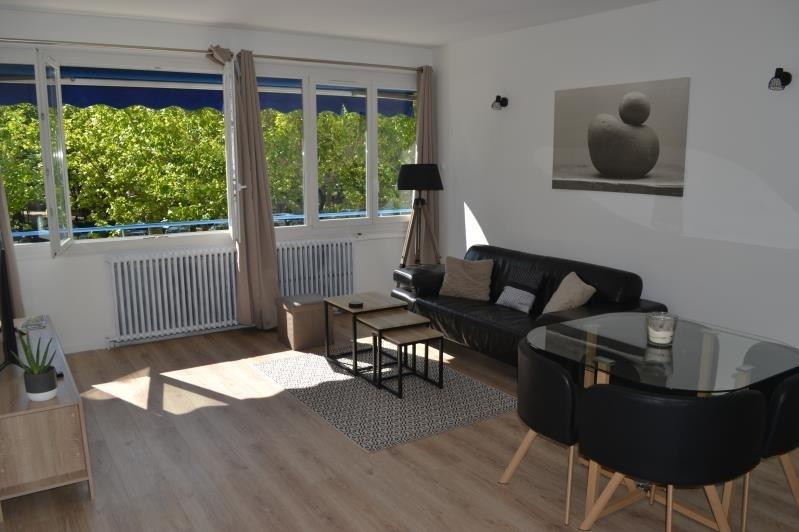 Sale apartment Montelimar 145000€ - Picture 1