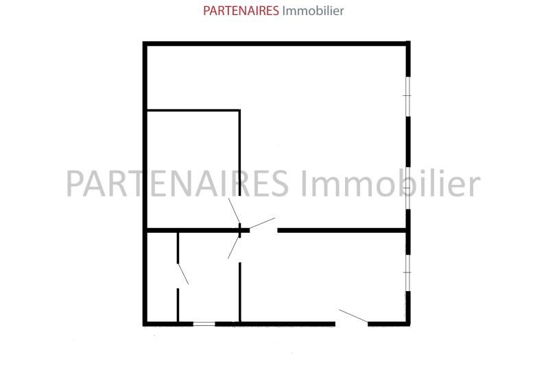 Vente appartement Versailles 315 000€ - Photo 5