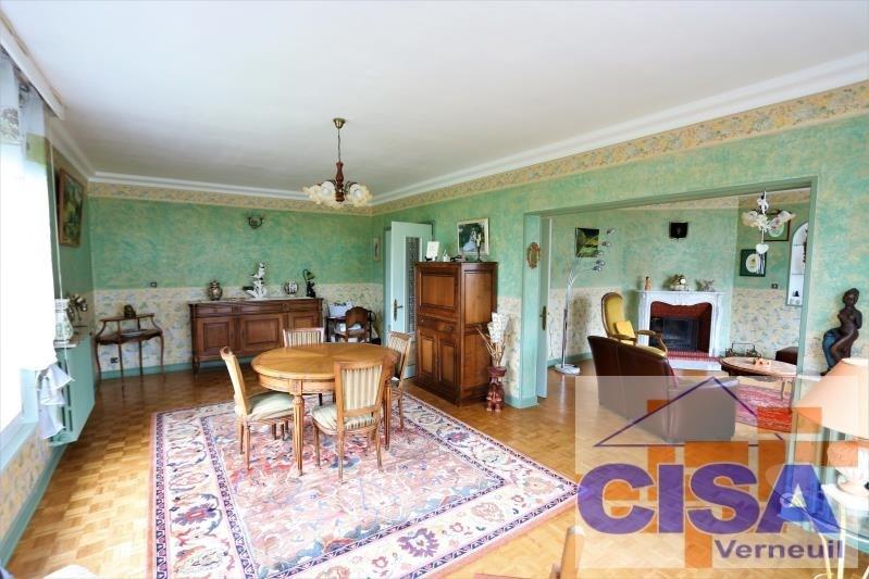 Vente maison / villa Pont ste maxence 435000€ - Photo 7