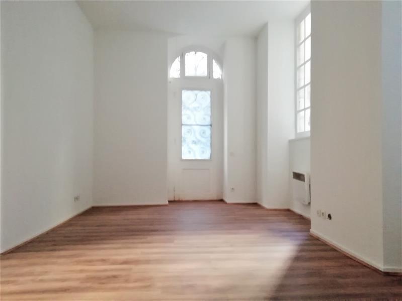 Vente appartement Bordeaux 138000€ - Photo 2