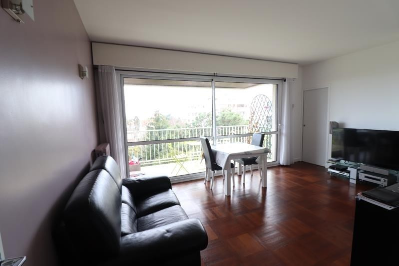 Vente appartement Garches 420 000€ - Photo 1