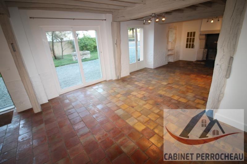 Sale house / villa La chartre sur le loir 119800€ - Picture 9
