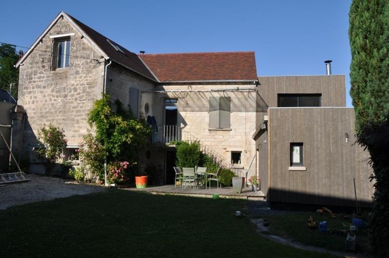 Sale house / villa Soissons 283000€ - Picture 1