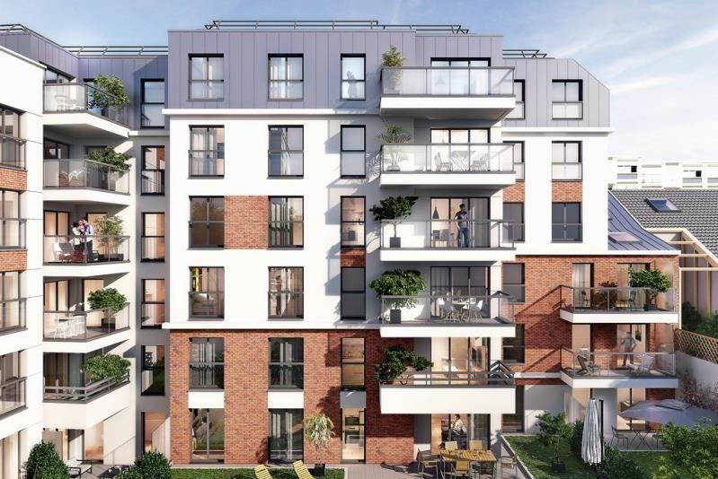 Vente appartement Garches 355000€ - Photo 1