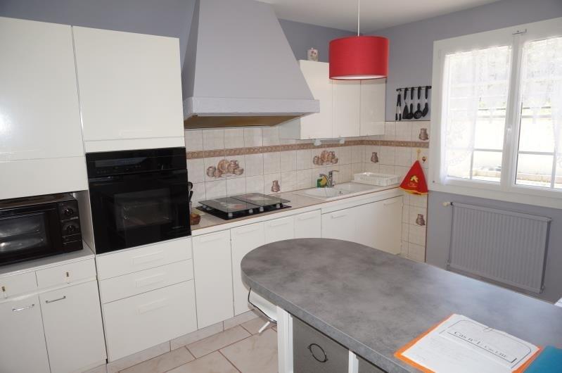 Sale house / villa Vienne 430000€ - Picture 8