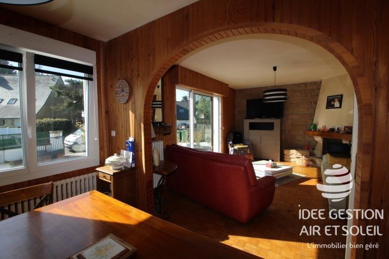 Vente maison / villa Quiberon 345444€ - Photo 2