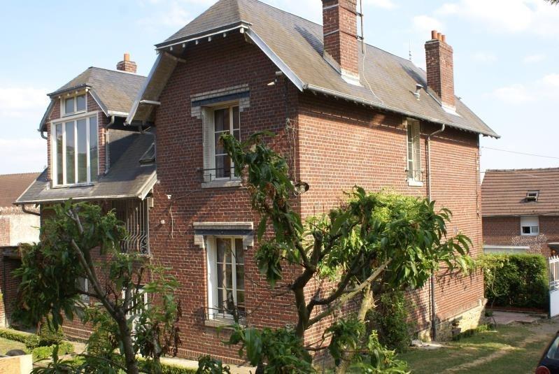 Immobile residenziali di prestigio casa Giraumont 365000€ - Fotografia 1