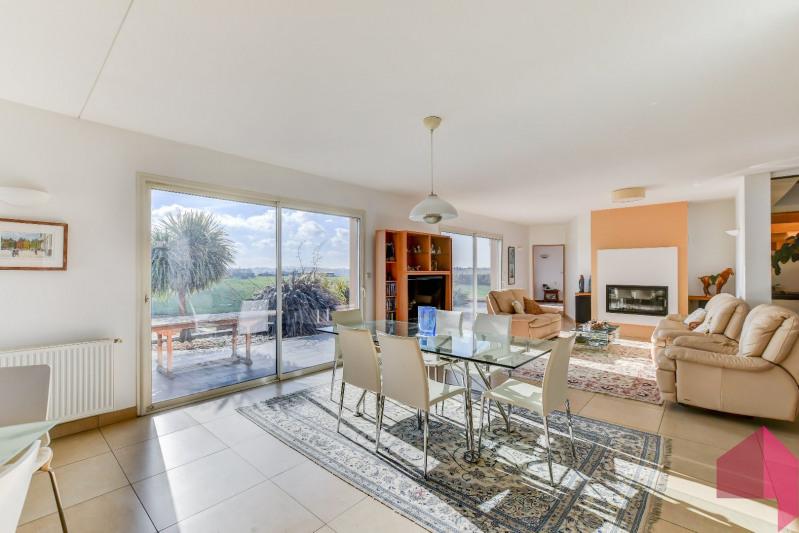 Deluxe sale house / villa Saint orens de gamevile 697000€ - Picture 3