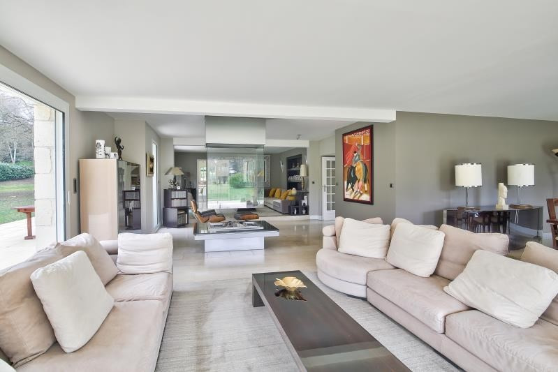 Deluxe sale house / villa St nom la breteche 1490000€ - Picture 7