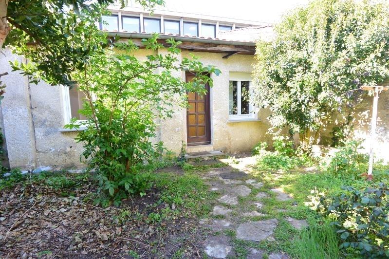 Rental building Bordeaux 650€ CC - Picture 7