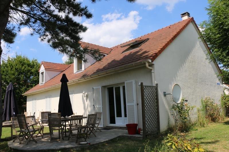 Sale house / villa Saint-nom la breteche 735000€ - Picture 2
