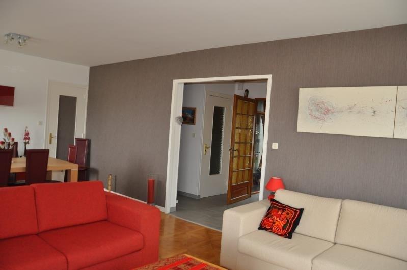 Vente maison / villa Oyonnax 263000€ - Photo 8