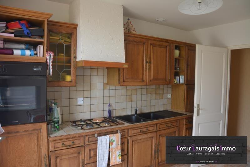 Location maison / villa Bourg st bernard 900€ CC - Photo 6
