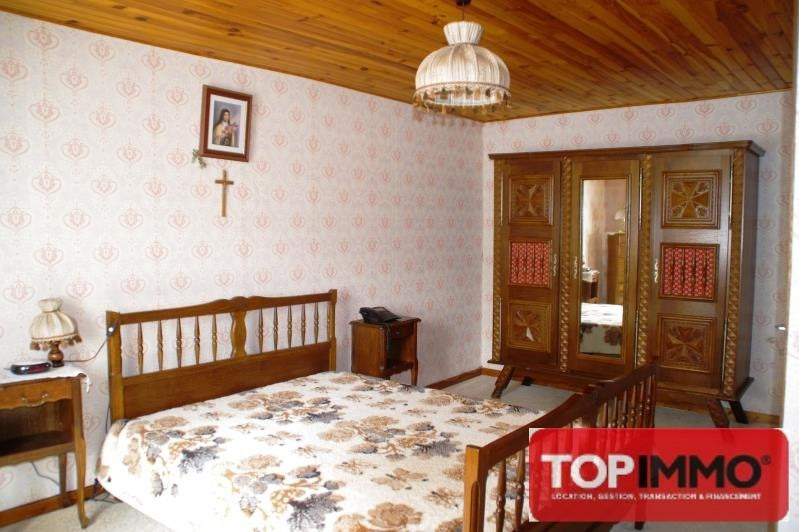 Sale house / villa St die 117000€ - Picture 6