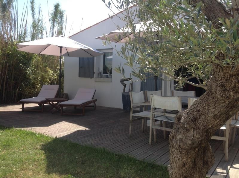 Vente maison / villa St georges d oleron 297000€ - Photo 1